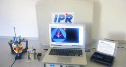 IPR St�tzstiftregistrierung